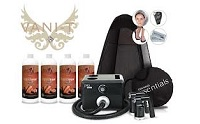 Spray Tan Starterkits en Machines