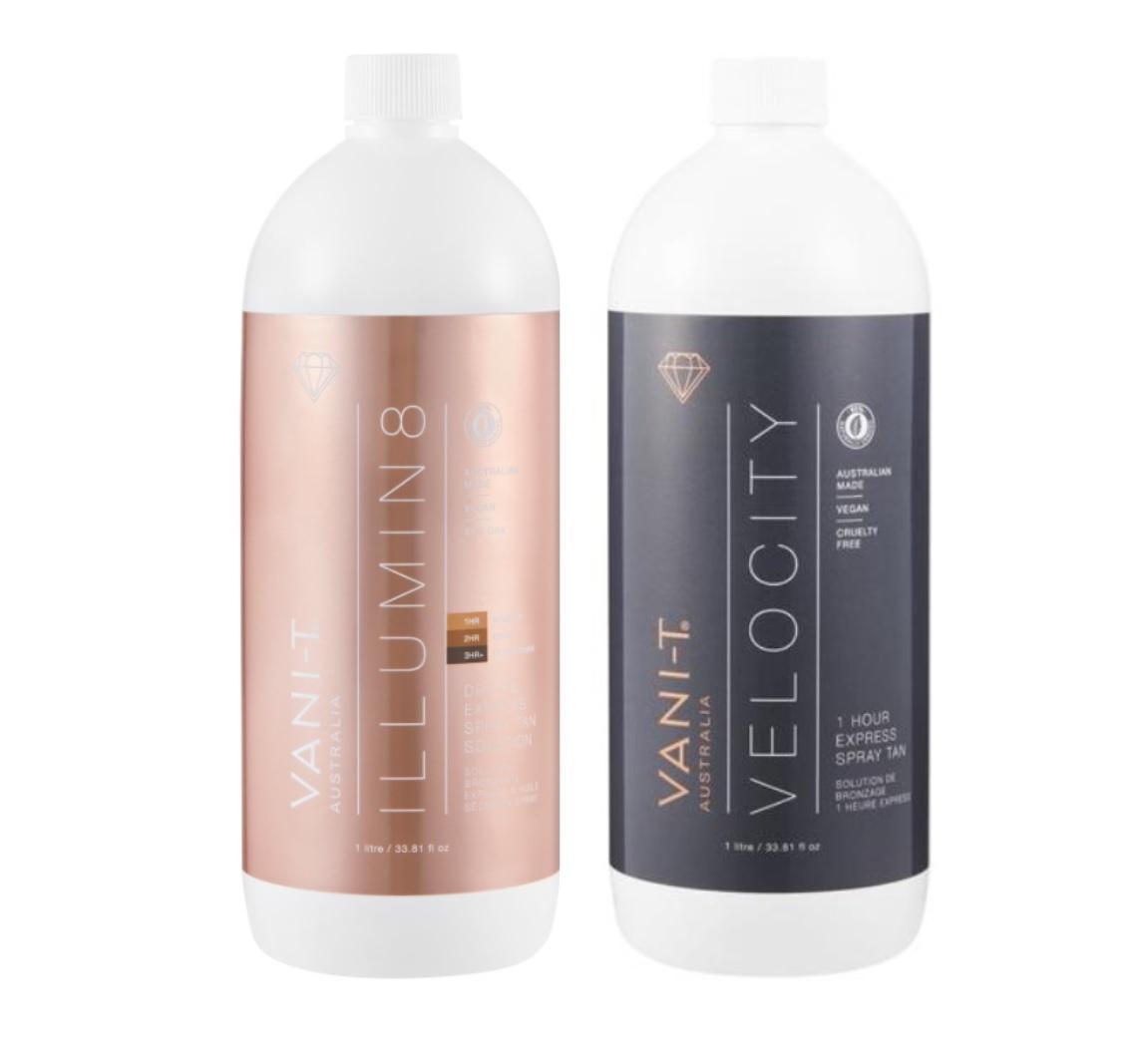 Spray Tan Vloeistof