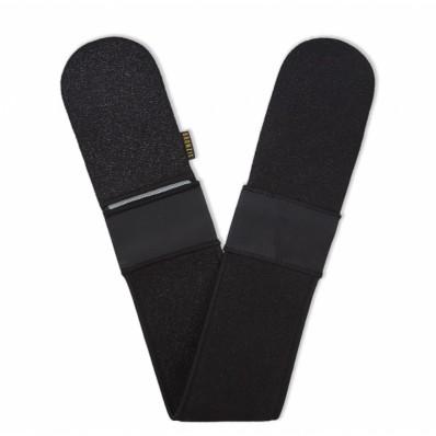 Bronzie Ultimate Back & Body Exfoliating (scrub) mitt / handschoen