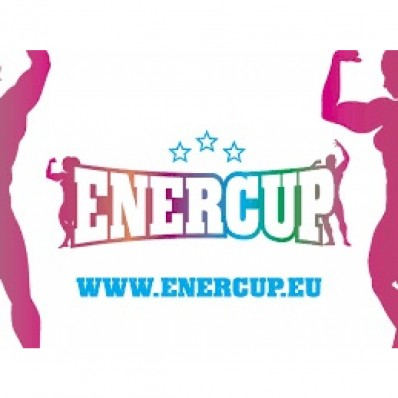Enercup Spray Tanning Service (+ evt producten) LET OP: Spray Tan Service, contant te voldoen tijdens de weging.