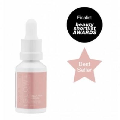 VANI-T GLOW+ Self Tan Drops (30 ml concentraat)