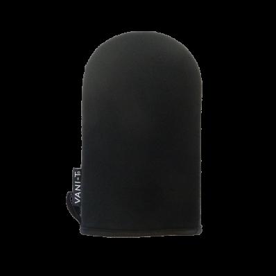 VANI-T Luxury Velvet Zelfbruiner Handschoen