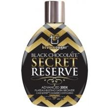 BROWN SUGAR - BLACK CHOCOLATE SECRET RESERVE 400ml - 200x BRONZER
