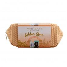 Golden Glow Giftset
