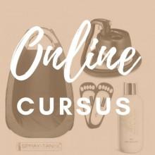 ONLINE LIVE 1-1 CURSUS, dus GEEN opgenomen video! Spray Tanning + Starterkit incl. CERTIFICAAT!