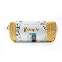 Radiance Giftset Whitetobrown Kerstcadeau