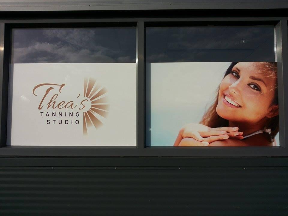 Foto van Thea's Tanning Studio