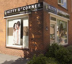 Foto van Kitty's Hair Corner