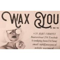 Foto van Wax You